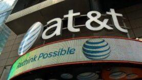 AT&T y Time Warner ganan la batalla al Gobierno de EEUU.