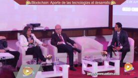 BlockChain para el desarrollo económico y transparencia en el Perú.