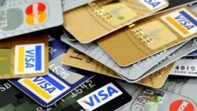 Cae el sistema de pago Visa en toda Europa.