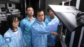 Científicos chinos impulsan computación cuántica analógica.