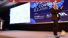 Cognitive Virtual Assistants.