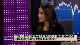 ¿Cómo vivieron un hacker y cómplices el mayor atraco bancario de México?