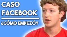 ¿Conoces Realmente los Inicios de Facebook?