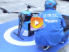 entrega drones