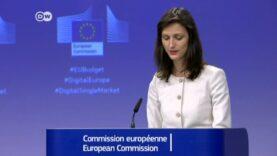 Europa propone invertir en desarrollo digital.