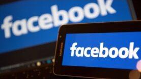 Facebook dio datos de usuarios a más de 40 fabricantes.