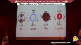 Hacia la Inteligencia Cognitiva de una Operadora de Telecomunicaciones.