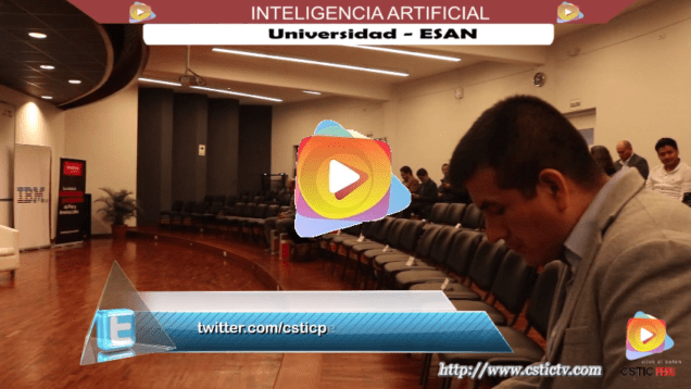 inteligencia artificial esan