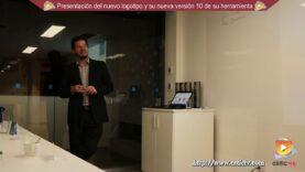 Presentacion de su nueva version 10 de Proactivanet, asi como su nuevo logotipo y oficinas en Perú.
