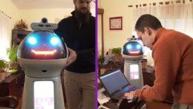 ¡Que vienen los robots!: los miedos de la Revolución Digital.