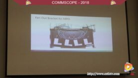 Soluciones para Data Center – Commscope 2018