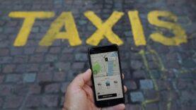 Uber podrá seguir operandon en Londres los próximos 15 meses.