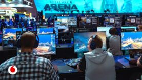 El centro de alto rendimiento para gamers.
