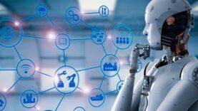 Los avances de la inteligencia artificial.