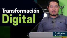 Opinión: ¿Qué es la transformación digital?