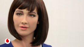 Sophia, la robot más avanzada del mundo.