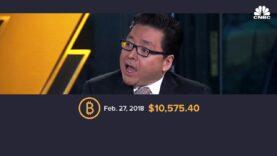 Todo sobre Bitcoin.