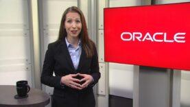 Acelere la copia de seguridad y la restauración con el dispositivo de copia de seguridad Oracle ZFS Backup Appliance.