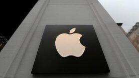 Apple gana un 32% más y mejora expectativas.