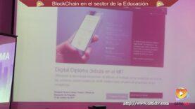 Blockchain en el sector de la Educación.