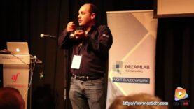 8.8 Computer Security Conference en el Perú.