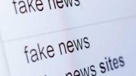 Cómo evitar caer en la trampa de las fake news.