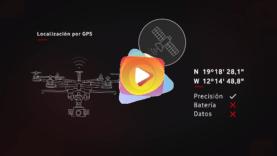 dron app