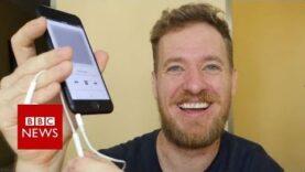 iPhone: Hacker vuelve a poner la toma de auriculares.