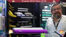 """7 Edición del evento """"DCD Perú 2018"""" – Data Center."""