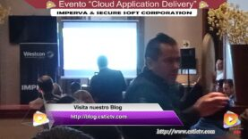 Cloud Application Delivery – Seguridad.