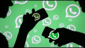 Hallan una nueva forma de hackear Whatsapp.