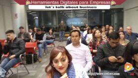 Herramientas Digitales para Empresa y Negocios – Redes Sociales.