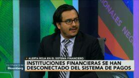 La aseguradora mexicana Axa sufre ataque cibernético; sector bancario, en alerta.