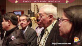La transformación digital global – Segurinfo Perú 2018.