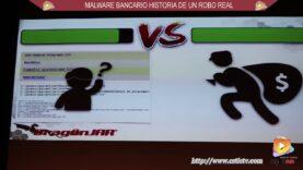 Malware Bancario, historia de un robo real.