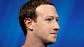 Multa simbólica a Facebook por el escándalo de Cambridge Analytica.