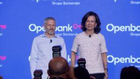 Openbank lanza un servicio de inversión automatizada y presenta sus nuevos desarrollos.