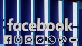 Canadá y Reino Unido piden cuentas a Zuckerberg.