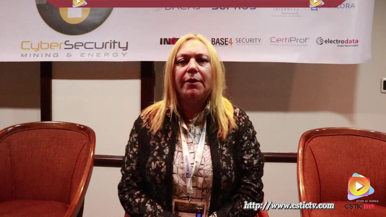Entrevista: Mónica Tasat – Directora de MTICs.
