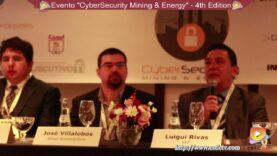 Evento: Cybersecurity Mining & Enery – 4Th Edición.