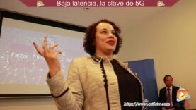 Presentación de la nueva estrategia de negocios de Nokia en Perú y América Latina.
