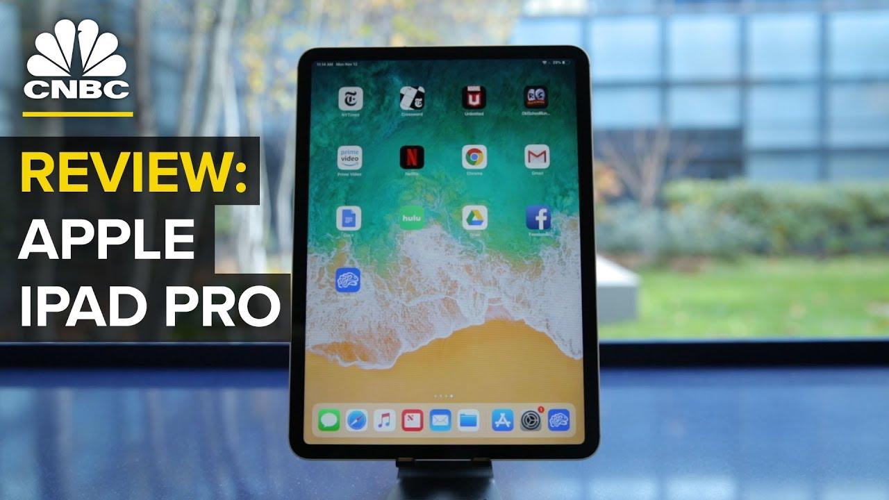 ¿Puede el iPad Pro de Apple reemplazar mi computadora portátil?