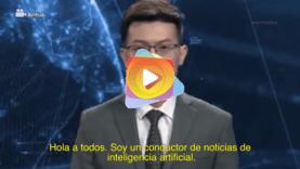 robot noticias