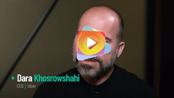 Entrevista: Así es como el CEO de Uber planea arreglar su imagen.