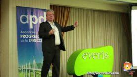 Desayuno de Trabajo: Soluciones Disruptivas para los Negocios – APD & Everis.