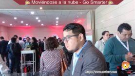 Evento: Moviéndose hacia la nube – Go Smarter F5.