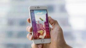 Instagram no te permite poner música a tus historias si tienes un iPhone.