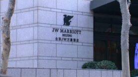 Masivo robo de información a la cadena hotelera Marriott.
