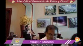 Presentación sobre la Protección de Datos y Cloud – Secure Soft & Forcepoint.