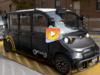 auto autonomo